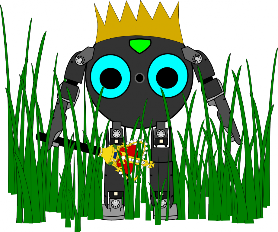 König des Rasens